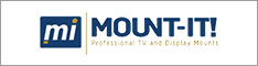 Mount-It logo