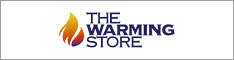 The Warming Store logo