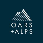 Oars and Alps logo