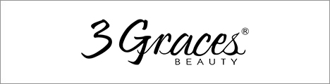 3 Graces Beauty logo