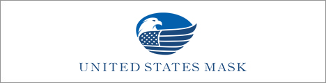 United States Mask logo